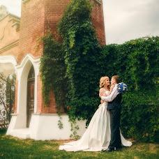 Wedding photographer Evelina Ivanskaya (IvanskayaEva). Photo of 20.09.2016