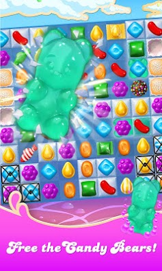 Candy Crush Soda Saga 1.71.3 - Screenshot 3