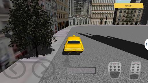 無料模拟Appの市の車の運転手の3D 記事Game