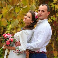 Wedding photographer Tatyana Slavina (Miledy). Photo of 26.04.2016