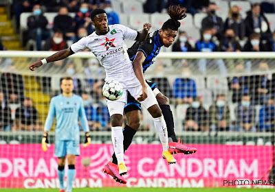 """Ex-ref snapt beslissing in Cercle - Club Brugge absoluut niet: """"Er klopt iets niet"""""""