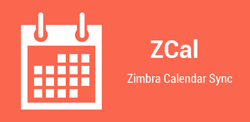 ZCal: Zimbra Calendar Sync - Apps on Google Play
