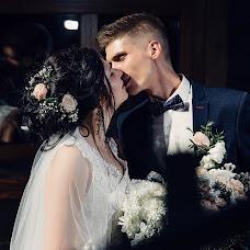 Wedding photographer Andrey Shumanskiy (Shumanski-a). Photo of 07.09.2018