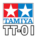 Tamiya TT01 Gear Ratio icon