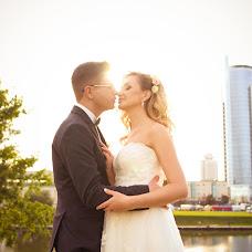 Wedding photographer Andrey Lykov (Lykovandrey). Photo of 01.03.2017
