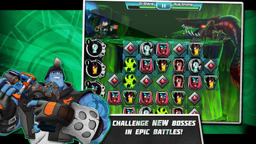 Slugterra: Slug it Out 2 2.6.0 screenshots 5