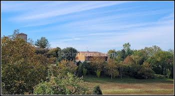 villa à Saint-Puy (32)