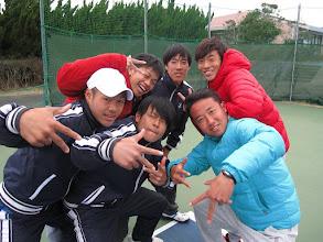 Photo: 2年生 今川、平田、寒川、小林、永井、太田