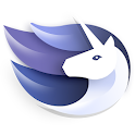 R Launcher icon