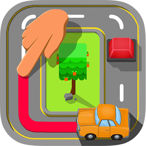 Crazy Maze - Traffic Puzzle file APK for Gaming PC/PS3/PS4 Smart TV