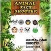 Animal Face Shooter 2.1