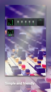 App Music Equalizer - Bass Booster APK for Windows Phone