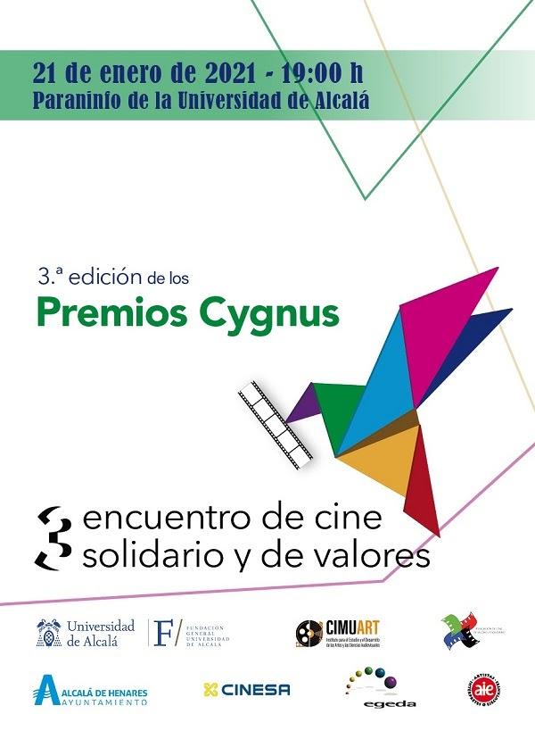 tercer Encuentro de Cine Solidario y de Valores