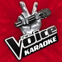 The Voice - Sing Karaoke icon