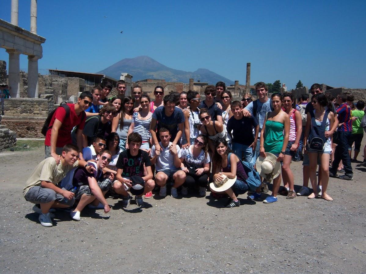 Viaje de Estudios 2011