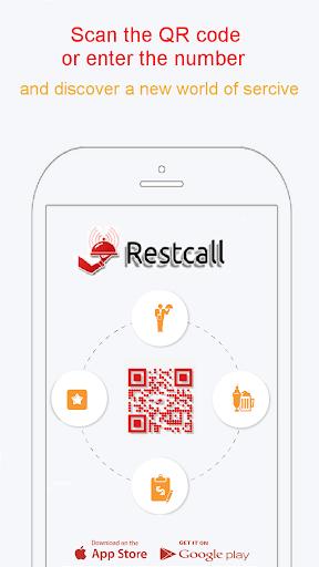 Restcall