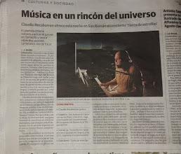 Photo: conciertos España agosto 2014