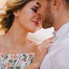 結婚式の写真家Oksana Martynova (OksanaMartynova)。24.04.2019の写真