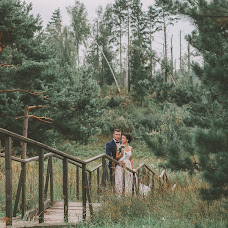 Wedding photographer Marina Baenkova (MarinaMi). Photo of 13.12.2016