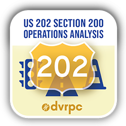 FY20 US 202 Section 200 Operations Analysis logo