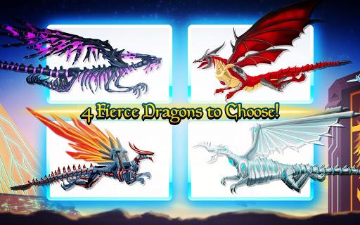 Dragon fight : boss shooting game  screenshots EasyGameCheats.pro 1
