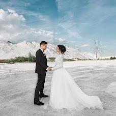 Wedding photographer Inna Revyako (InnaRevyako). Photo of 15.11.2017