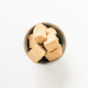 Marinated Tofu Cubes