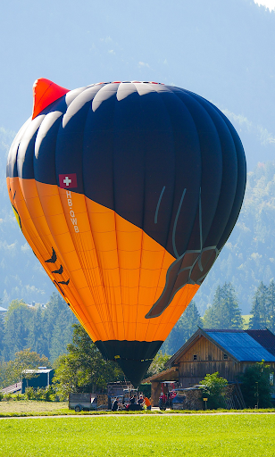 Hot Air Balloons Jigsaw Puzzle without Internet 1.0.5 screenshots 5