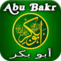 Biography of Abu Bakr icon