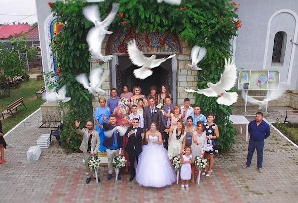 Wedding photographer Iulian Hrum (freddy). Photo of 07.01.2016
