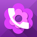 a Cute Call - Simple Contacts icon