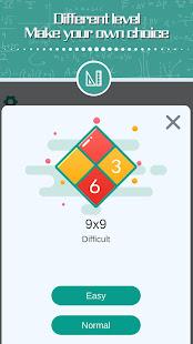 Download Magic Sudoku-Classic Number Games For PC Windows and Mac apk screenshot 1