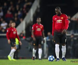 Lukaku Man United