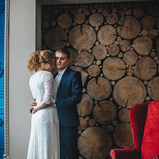 Wedding photographer Liliya Legasova (legafilm). Photo of 26.10.2016