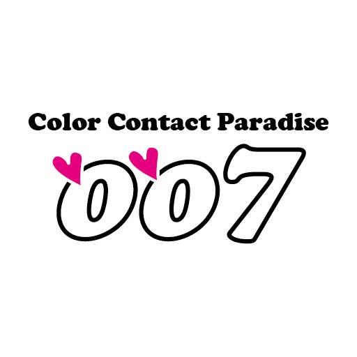 カラコン通販アプリ 007速配コンタクト 購物 App LOGO-硬是要APP