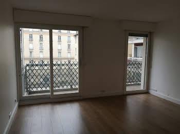 Appartement 2 pièces 52,25 m2