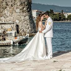 Wedding photographer Kostas Sinis (sinis). Photo of 03.07.2018