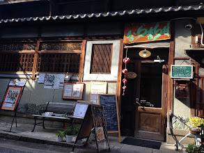 Photo: ならまち村入口