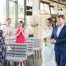 Wedding photographer Olga Melnikova (Lyalyaphoto). Photo of 05.07.2018
