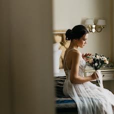 Wedding photographer Galina Mikitinskaya (mikifoto). Photo of 04.05.2018