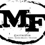 Logo for Mellow Fellow of Truckee