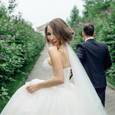 Wedding photographer Evgeniy Lesik (evgenylesik). Photo of 06.10.2017