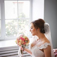 Wedding photographer Nadezhda Zolotareva (Zolotareva). Photo of 30.03.2018