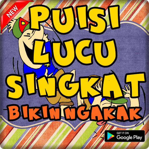 Puisi Lucu Bikin Ngakak Terlengkap Terupdate Apps On Google Play