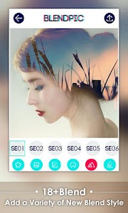 BlendPic:Blend photo v2.11