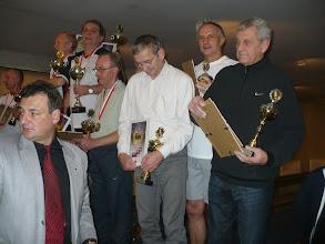 Photo: Osiedle Brzezowickie Brzesko - od prawej: A.Baniak, M.Szczupak, B.Kulka