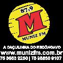 Muniz Fm 87,9 icon