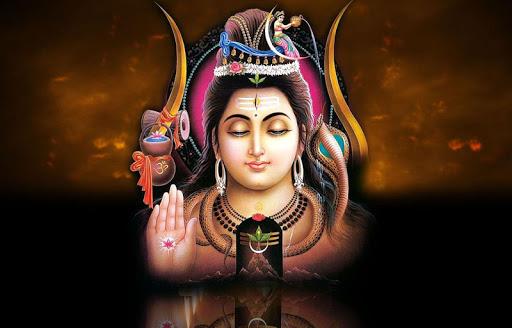 Shiva LiveWallpaper