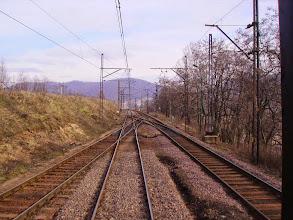 Photo: Wałbrzych Główny