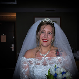Beautiful by Jim Johnston - Wedding Bride